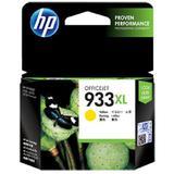 HP Yellow Ink Cartridge 933XL [CN056AA] - Tinta Printer HP